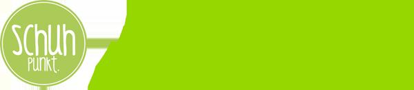 Schuh Punkt Logo